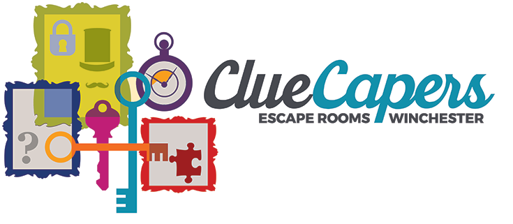 ClueCapers | Escape Rooms in Winchester, Hampshire